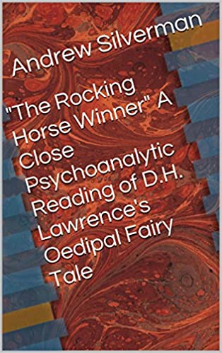 symbolism in rocking horse winner Free the rocking horse winner symbolism papers, essays, and research papers.