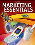 img - for Marketing Essentials, Student Edition book / textbook / text book