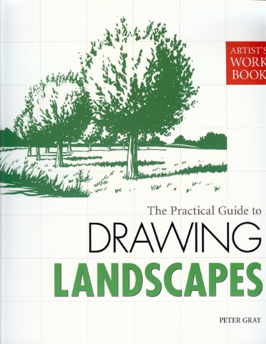 Drawing Landscapes (Artist's Workbook)