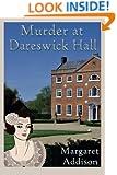 Murder at Dareswick Hall (Rose Simpson Mysteries) (Volume 2)