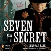 Seven for a Secret | [Lyndsay Faye]