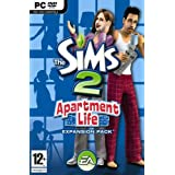 The Sims 2: Apartment Life Expansion Pack (PC DVD)by Electronic Arts