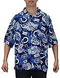 LIMITED EDITION: NFL Indianapolis Colts Mens Hawaiian Summer Shirt