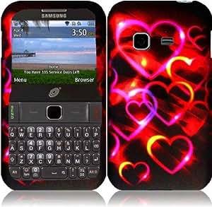 Design Hard Case Cover Premium Protector for Samsung S390G / Samsung