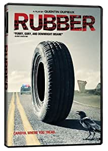 Rubber (Bilingual)