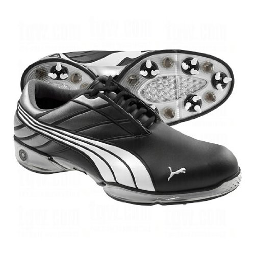 03ec2b5ed467 PUMA Men s Cell Fusion 2 Golf Shoe
