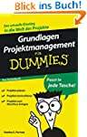 Grundlagen Projektmanagement f�r Dumm...