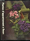 PLANTES D'APPARTEMENT A FEUILLAGE (2734400499) by Crockett, James Underwood