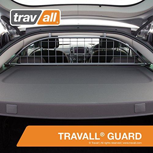 Travall-Guard-Hundegitter-TDG1216-Mageschneidertes-Trenngitter-in-Original-Qualitt