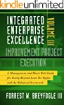 Integrated Enterprise Excellence, Vol...