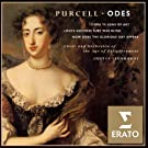 Purcell - Odes for Queen Mary
