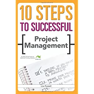 10 axioms a successful project