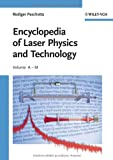 img - for Encyclopedia of Laser Physics and Technology book / textbook / text book