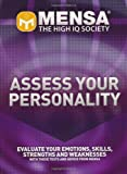 """Mensa"" - Assess Your Personality"