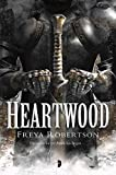 Heartwood (The Elemental Wars)