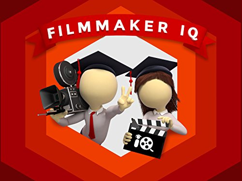 Filmmaker IQ on Amazon Prime Video UK