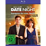"Date Night - Gangster f�r eine Nacht - Extended Version  (+ Digital Copy Disc) [Blu-ray]von ""Steve Carell"""