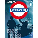 "The Story of Beat-Club: 1965-1968 (8 DVDs)von ""diverse"""