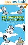 Die Simpsons und die Philosophie: Sch...