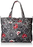 Ju-Ju-Be Super Zippered Tote Diaper Bag, Mystic Mani
