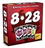 8 28: Der locker zockige Kartenspaß