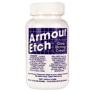 Armour Etch Cream, 10-Ounce