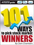 ADVFN Guide: 101 Ways to Pick Stock M...