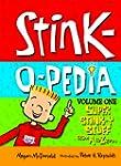 Stink-O-Pedia, Volume 1: Super Stink-...