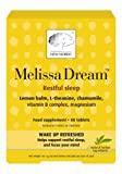 New Nordic Melissa Dream - 80 Tablets (2 x 40 Tablets)