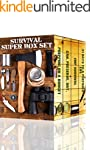 Survival Super Boxset: Four Best Sell...