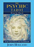 img - for The Psychic Tarot Oracle Cards: a 65-Card Deck, plus booklet! book / textbook / text book