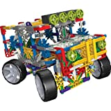 K'NEX Classics 4 Wheel Drive Truck, 313 Pieces