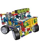 K'NEX Classics 4 Wheel Drive Truck, 313 Pieces