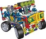 K'Nex 4-Wheel Drive Truck Building Set