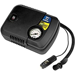 Performance Tool 60400 Mini Tire Inflator