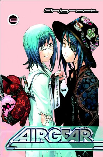 Air Gear 13