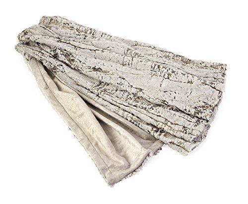Norfolk Throw Blanket