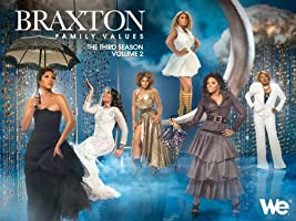 Braxton Family Values Season 3