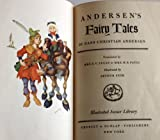 Anderson&#39;s Fairy Tales