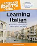 Complete Idiot's Guide Learning Itali...