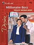 img - for Millionaire Boss book / textbook / text book