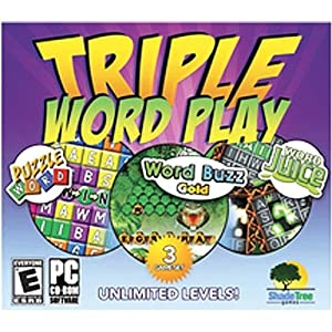 Triple Word Play JC - PC