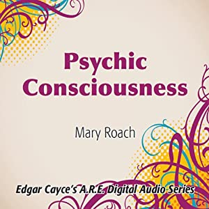 Psychic Consciousness Speech