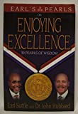img - for Earl's Pearls on Enjoying Excellence book / textbook / text book