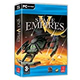 Space Empires V (PC CD)by Empire