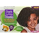 SoftSheen-Carson Dark and Lovely Beautiful Beginnings No-Mistake Curl Softener, For Kids