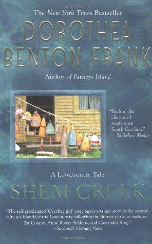 Shem Creek H/C, Dorothea Benton Frank