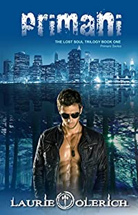 (FREE on 11/3) Primani: The Lost Soul Trilogy by Laurie Olerich - http://eBooksHabit.com