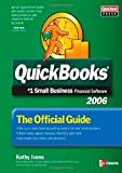 img - for QuickBooks 2006: The Official Guide book / textbook / text book