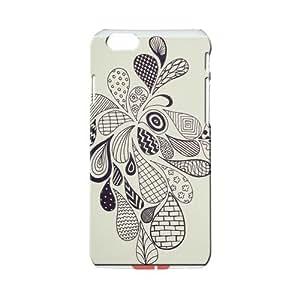 G-STAR Designer 3D Printed Back case cover for Apple Iphone 6/ 6s - G5555